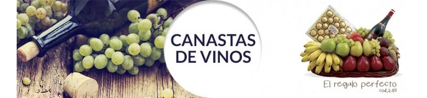 Canasta y Vinos