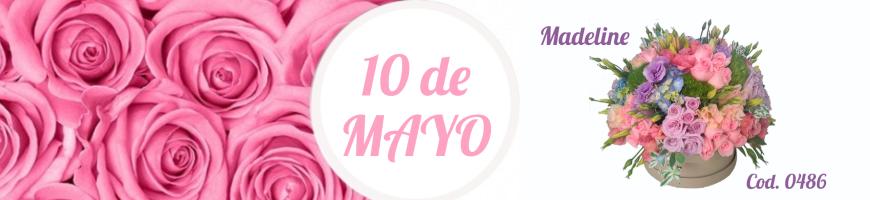 Especial 10 de mayo
