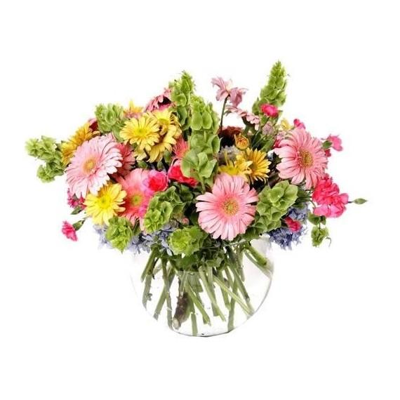 Bouquet Gerberas