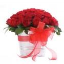Amor en rojo