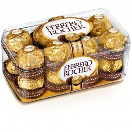 Chocolates Ferrero Rocher 16