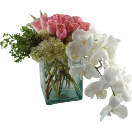 FTD Lilies & More Bouquet