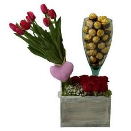 Kiss Ferrero 36