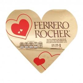 Chocolates Ferrero Rocher 2 - corazón edición especial
